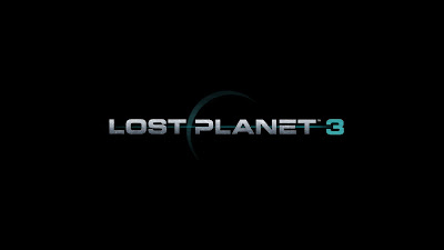 Lost Planet 3 Logo - We Know Gamers