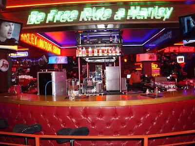 Harley Motor Show - Gramado - RS