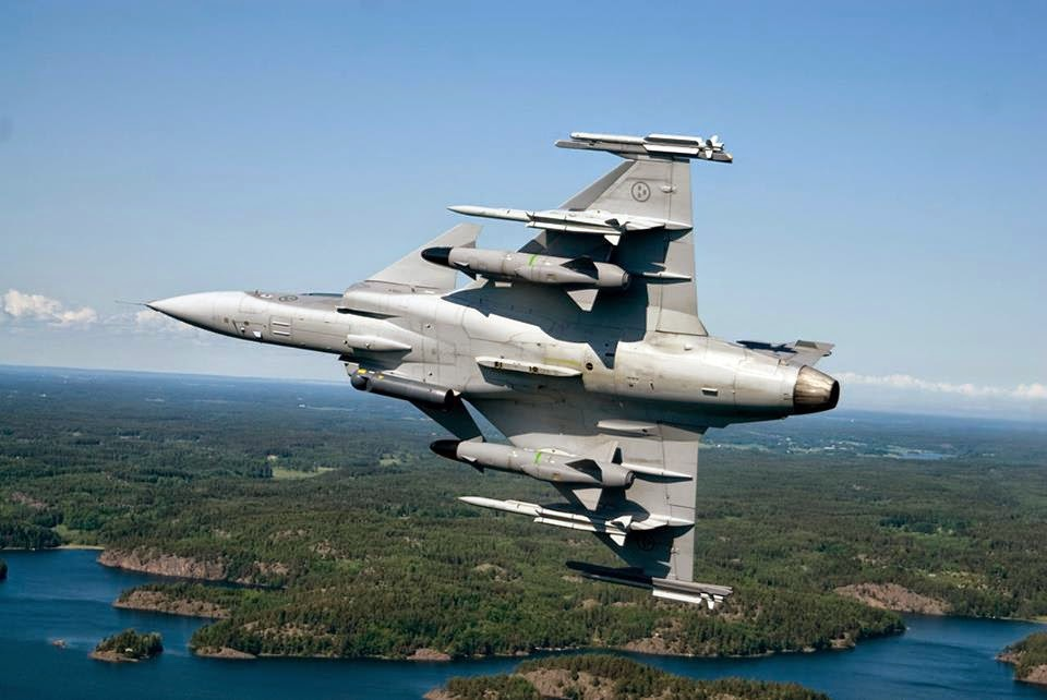 الصاروخ السويدي المضاد للسفن RBS-15 1517533_752968951451286_1806742427569217726_n