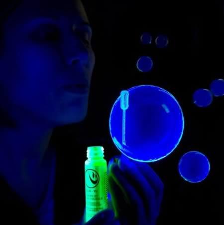 10 Inovasi Keren yang Terinspirasi dari Ultraviolet: Gelembung UV