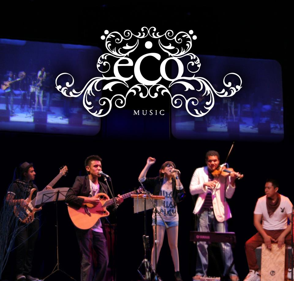 """ECO""  Music Puebla"