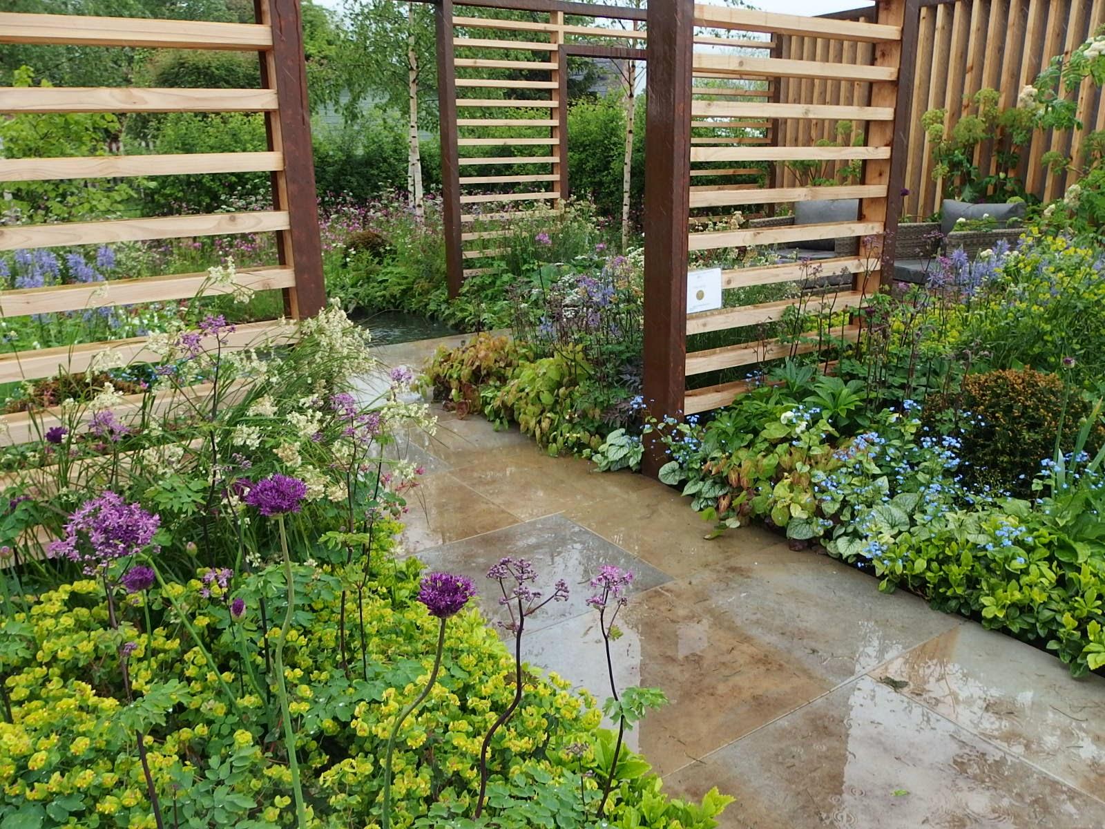 1000 images about garden divider ideas on pinterest for Garden divider ideas