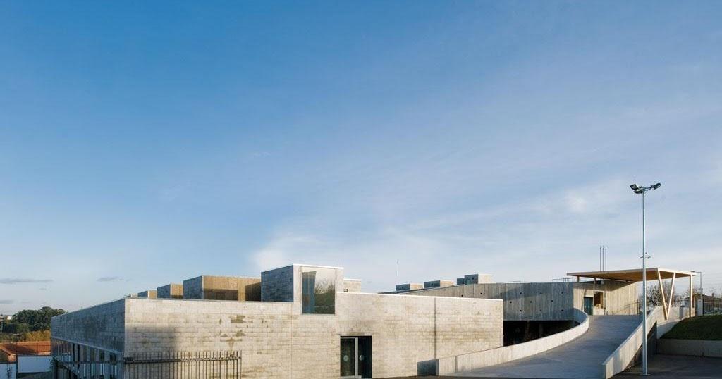 arquitectura zona cero: PORTUGAL ESCOLAR / ANC ARQUITECTOS - photo#22