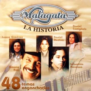 malagata HISTORIA