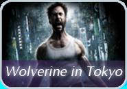 Wolverine in Tokyo
