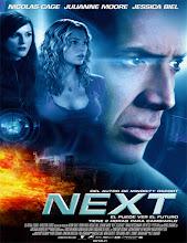Next (El vidente) (2007)
