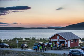 Tutteberget, Offroad Finnmark, Foto: Steinar Vik