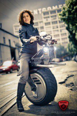 ryno,one wheeler future car,upcoming bike