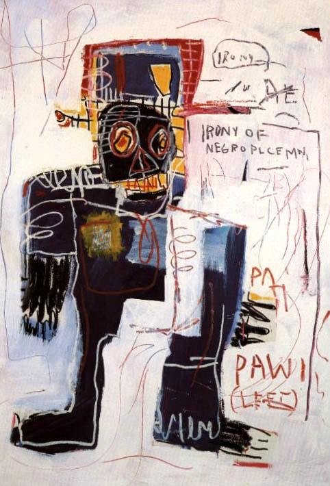 a comparison of stuart davis and jean michel basquiat in american music Jean michel basquiat essay examples 11 total results the influence of jazz on jean-michel basquiat and stuart davis 1,094 words 2 pages a comparison of stuart davis and jean-michel basquiat in american music 1,101 words 2 pages jean-michel basquiat and stuart davis that are.