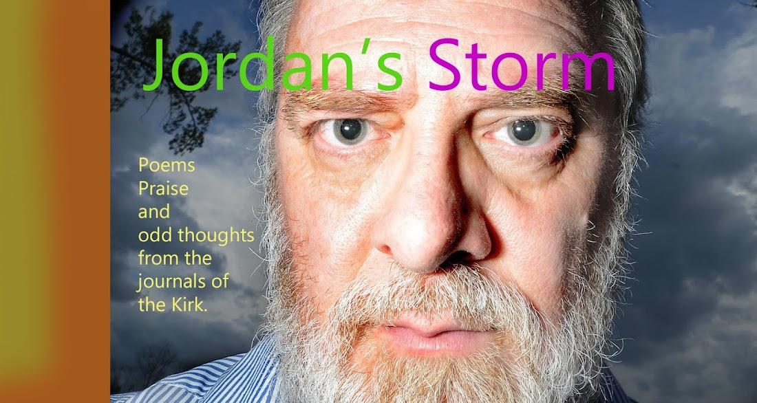 Jordan's Storm