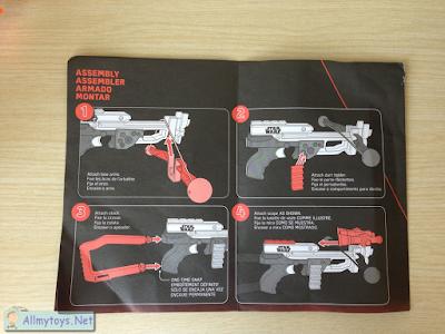 Nerf Crossbow 3