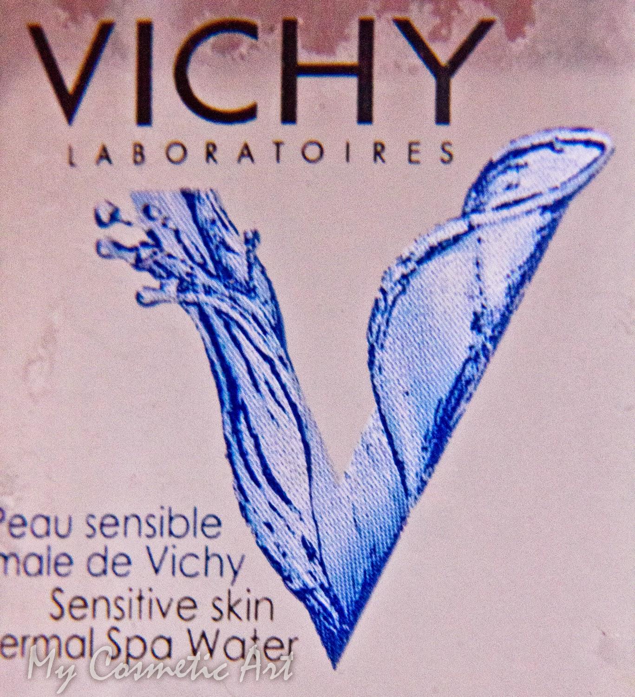 Solución Micelar de Vichy, ideal para pieles sensibles.