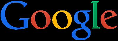 Logo Google Karya Ruth Kedar