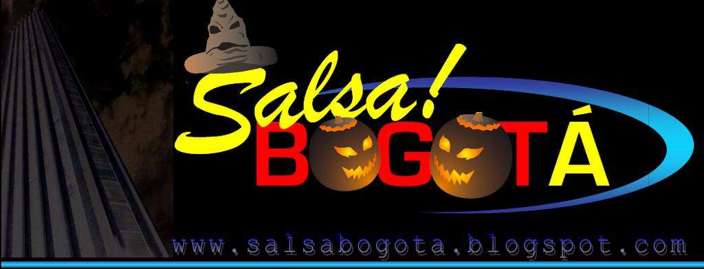 El movimiento de la Salsa en Bogota