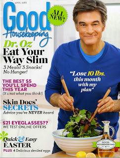 free good housekeeping magazine subscription
