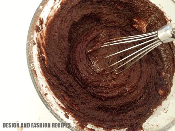 Cupcake recipe on Design and fashion recipes by Cristina Dal Monte