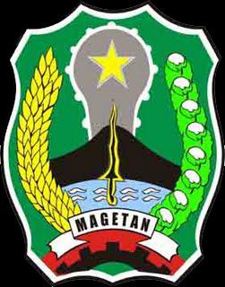 Lambang Kabupaten Magetan