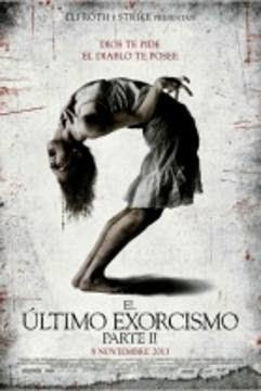 El Ultimo Exorcismo 2