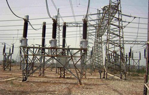 محطات توليد كهرباء جديدة
