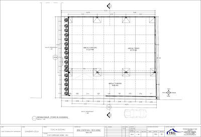 Contoh Gambar Detail Arsitektur Kamar Mandi Tangga Di Rumah | Rachael ...