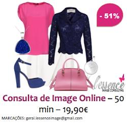 CONSULTA DE IMAGEM - €19,90 (Até 30 de Setembro 2014)