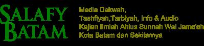 Salafy Batam