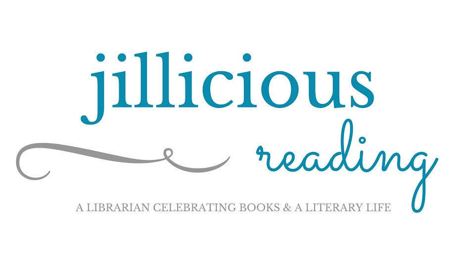 Jillicious Reading