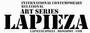 /////////////////////////LAPIEZA / CONTEMPORARY RELATIONAL ART SERIES / ONSITE : ONLINE EXHIBITIONS