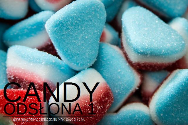 urodzinowe candy, candy na blogu, rozdanie, www.malgosia-mojerekodzielo.blogspot.com