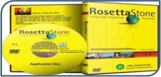 Software Rosetta Stone Mahir Bahasa Asing