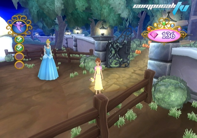 Disney Princess My Adventure Fairytale PC Full Reloaded Descargar 2012