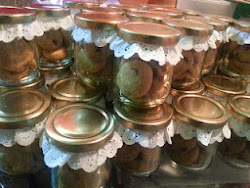 Cookies In Jar With Out Deco
