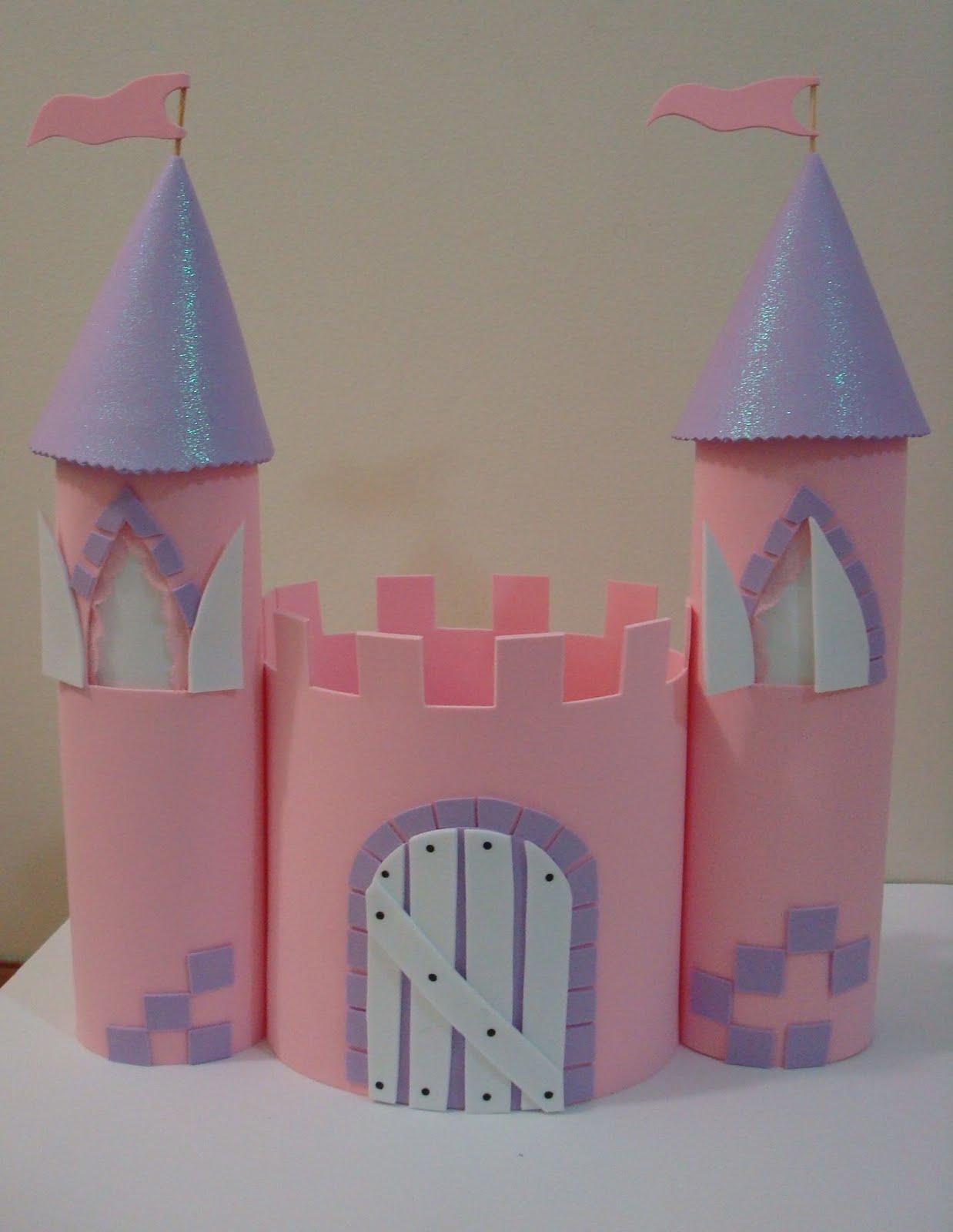 Le Petit Eva Castelo Das Princesas Em Eva