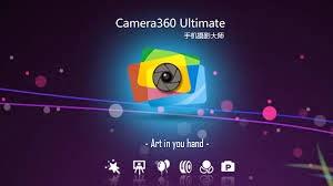 Cara Install Camera 360 di Komputer