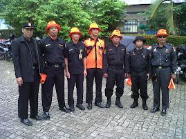 Kesbangpol Linmas Kota Medan