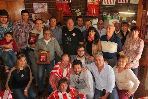 Celebramos nuestro 9° Aniversario Apertura Pincharrata