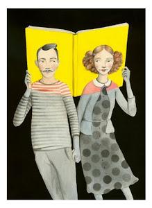 Ilustração de Sophie Blackall