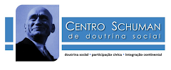 Visite o blog do CENTRO SCHUMAN