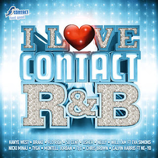 VA-I Love Contact RnB-3CD-2012-SO Download