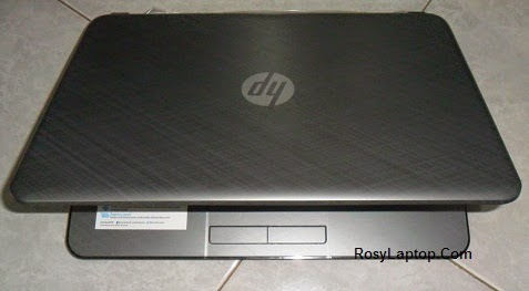 HP 14 Notebook PC Intel N2840