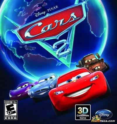 Cars 2 El Videojuego [PC FULL] Español [ISO] 2011