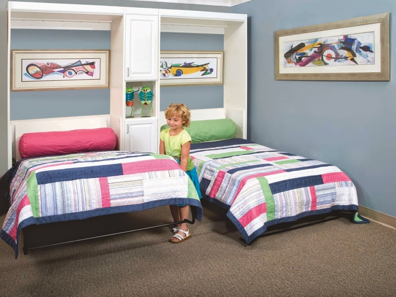 Wall beds ecuador ventajas e inconvenientes de las camas - Camas nido pequenas ...