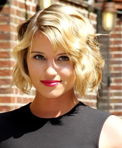Joora Hairstyles For Short Hair : All About Fashion: Girls Short Hair Styles 2012