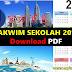 TAKWIM SEKOLAH 2016 Download PDF