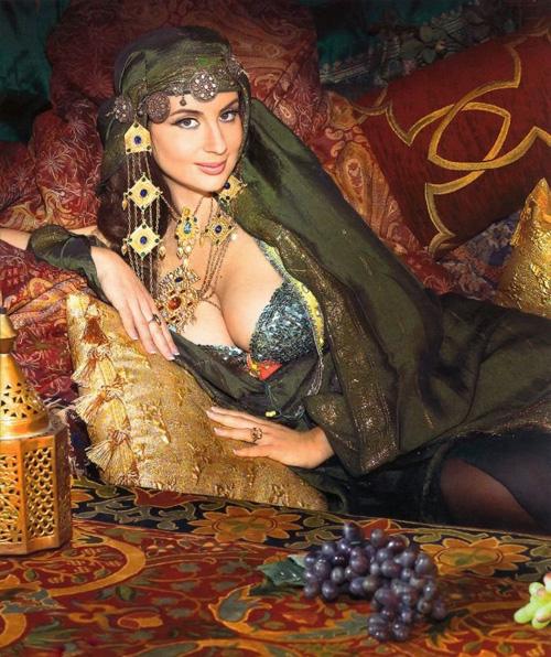 Ekaterina Strizhenova Pictures 8