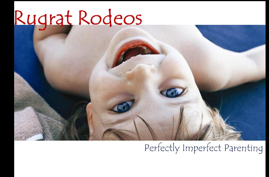 Rugrat Rodeos