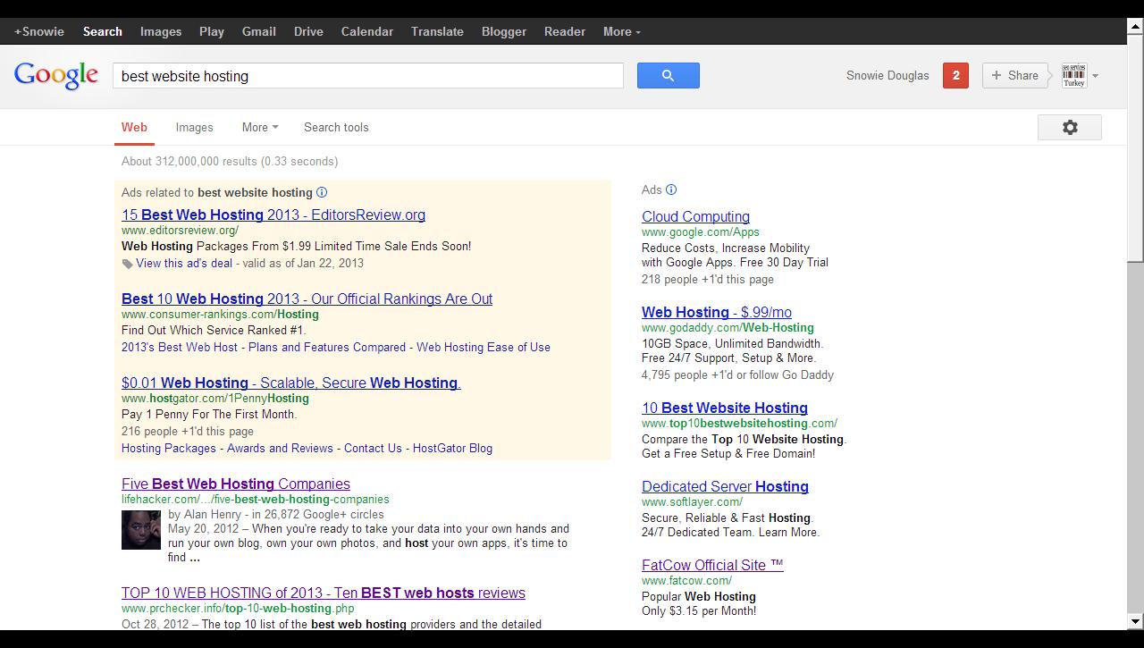 Video hosting website software html5