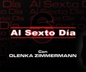 Al Sexto Dia HD – Sabado 30-08-14 ()