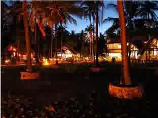 Hotel Romantis Murah Karimunjawa - Arys Lagoon Bungalow & Hotel