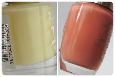 Rimmel Lemon Drop Pupa 508 Fluo Apricot
